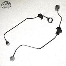 Ölleitungen Yamaha XV750 Virago (4FY)