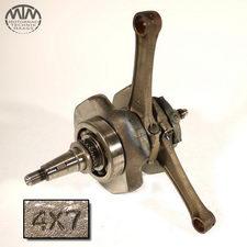 Kurbelwelle Yamaha XV750 Virago (4FY)