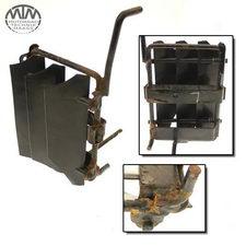 Werkzeugfach Hyosung XRX125 (RX125)