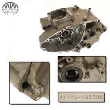 Motorgehäuse Hyosung XRX125 (RX125)