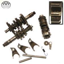 Getriebe Hyosung XRX125 (RX125)