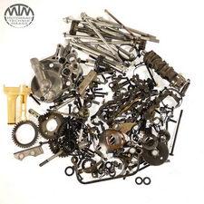 Schrauben & Muttern Motor Kawasaki GPZ1100 (ZXT10E)