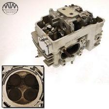 Zylinderkopf hinten Kawasaki VN750 Twin (VN750A)