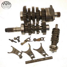 Getriebe Honda VF750F (RC15)