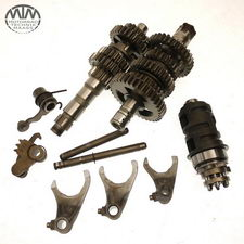 Getriebe Yamaha XV125 Virago (5AJ)