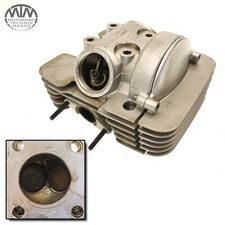 Zylinderkopf hinten Yamaha XV125 Virago (5AJ)