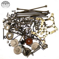 Schrauben & Muttern Motor Yamaha XV125 Virago (5AJ)