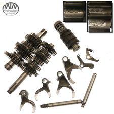 Getriebe Cagiva Mito 125 (8P)