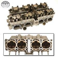 Zylinderkopf Yamaha GTS1000 (4BH)