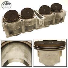 Zylinder & Kolben Yamaha GTS1000 (4BH)