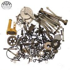 Schrauben & Muttern Motor Kawasaki ZZR1100 (ZXT10C)