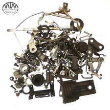 Schrauben & Muttern Fahrgestell Yamaha XV250 Virago (3LS)