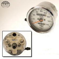 Tacho, Tachometer Simson Schikra MS125