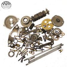 Schrauben & Muttern Motor Simson Schikra MS125