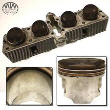 Zylinder & Kolben Suzuki GSF600 Bandit (WVA8)