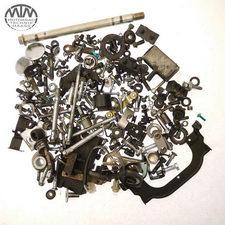 Schrauben & Muttern Fahrgestell Suzuki GSF600 Bandit (WVA8)