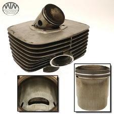 Zylinder & Kolben MZ ES150