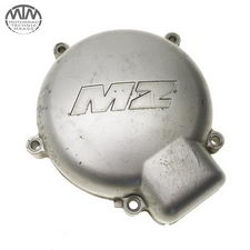 Motordeckel links MZ RT125