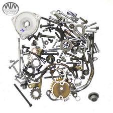Schrauben & Muttern Motor Kreidler 125DD Enduro (QM125GY)