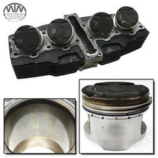 Zylinder & Kolben Honda CB750 Seven Fifty (RC42)
