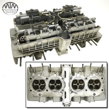 Zylinderkopf Honda CB750 Seven Fifty (RC42)