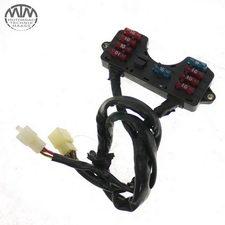 Sicherungskasten Honda NTV650 Revere (RC33)