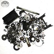 Schrauben & Muttern Fahrgestell Kawasaki VN15 SE (VNT50A)