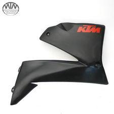 Verkleidung rechts KTM LC4 640 Duke 2