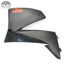 Verkleidung links KTM LC4 640 Duke 2