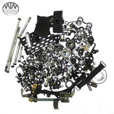 Schrauben & Muttern Fahrgestell Suzuki DL1000 V-Strom (WVBS)