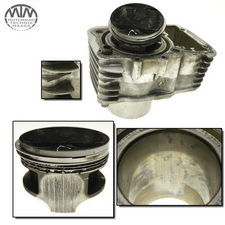 Zylinder & Kolben vorne Suzuki VS700 Intruder (VP51A)