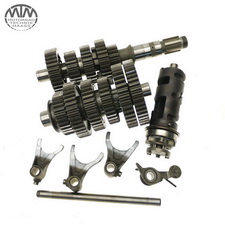 Getriebe Yamaha XV1000 Virago (56V)