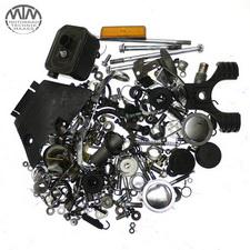 Schrauben & Muttern Fahrgestell Yamaha XV1000 Virago (56V)