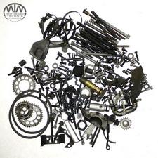 Schrauben & Muttern Motor Yamaha YZF-R1 (RN01)