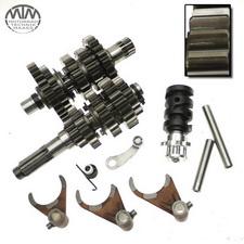 Getriebe KTM LC4 620 Duke