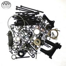 Schrauben & Muttern Motor Suzuki GSF1250 SA Bandit (WVCH)
