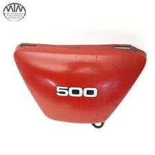 Verkleidung rechts Yamaha SR500 (2J4)