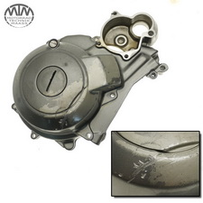 Motordeckel links Yamaha XTZ660 Tenere (3YF)