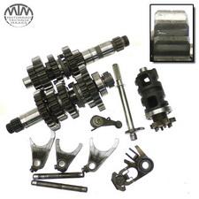 Getriebe Yamaha XTZ660 Tenere (3YF)
