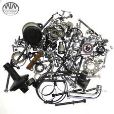 Schrauben & Muttern Motor Honda CBF1000 FA (SC64)