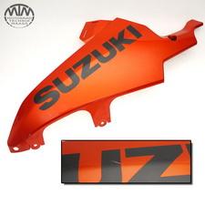Verkleidung Bug links Suzuki GSX-R750 (WVCW)