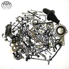 Schrauben & Muttern Motor Suzuki GSX-R750 (WVCW)
