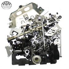 Schrauben & Muttern Fahrgestell Suzuki GSX-R750 (WVCW)