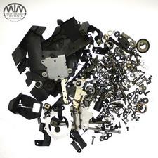 Schrauben & Muttern Fahrgestell Yamaha FZ6 Fazer (RJ07)