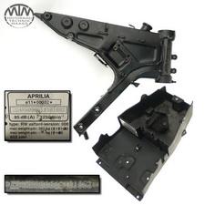 Rahmen, Fahrzeugbrief & Fahrzeugschein Aprilia Pegaso 650 ie (RW)