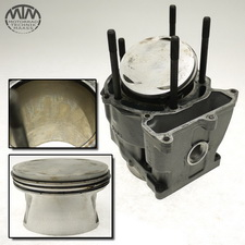 Zylinder & Kolben Aprilia Pegaso 650 ie (RW)
