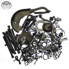 Schrauben & Muttern Motor Honda GL650 Silverwing (RC10)