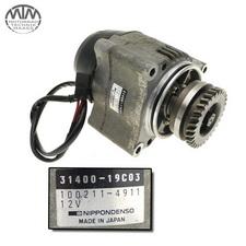 Lichtmaschine Suzuki GSF600 Bandit (GN77B)