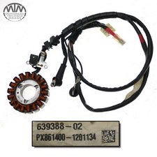 Lichtmaschine Stator Piaggio MP3 300LT ie Yourban (M75)