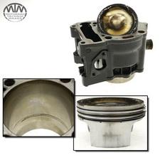 Zylinder & Kolben Piaggio MP3 300LT ie Yourban (M75)